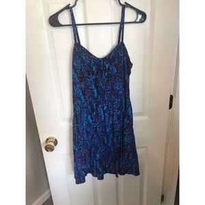 Flowy dress from Express